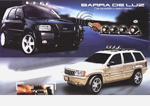 BarrasLuz