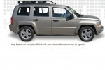 CANASTILLA JEEP PATRIOT