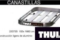 CANASTILLA LAPLAN THULE