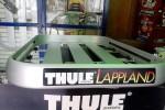 CANASTILLA  THULE LAPPLAND