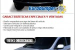 Eurobumper City Frontal