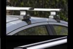 Racks de toldo THULE para Mazda 5    con 5 puertas 04-12   Volkswagen Beetle 11-12