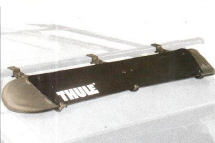 deflector thule
